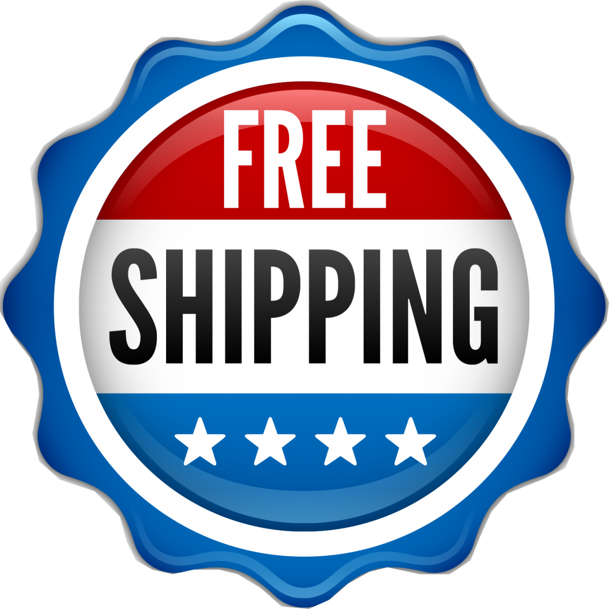 Founder Benefits Free Shipping